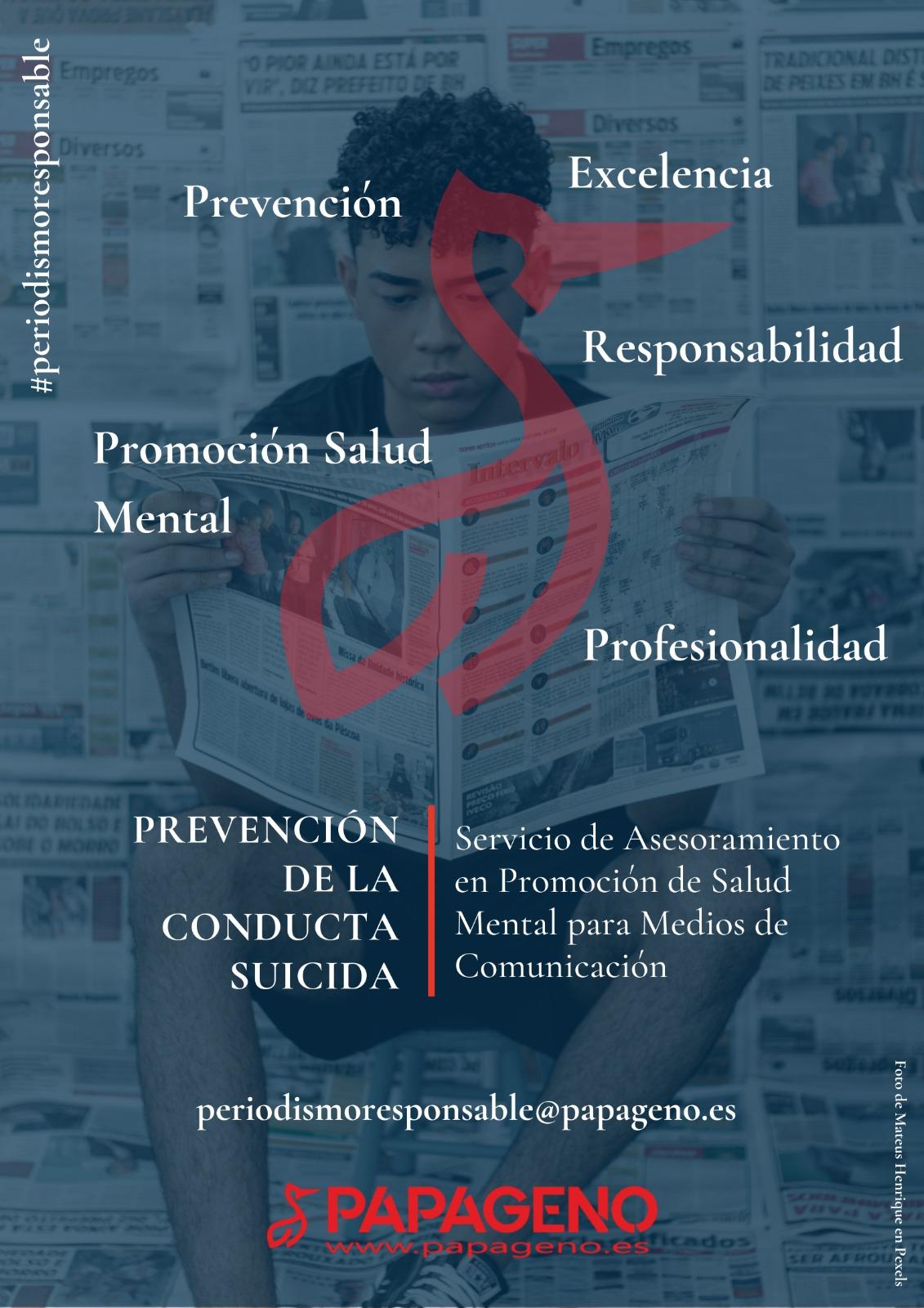 #periodismoresponsable
