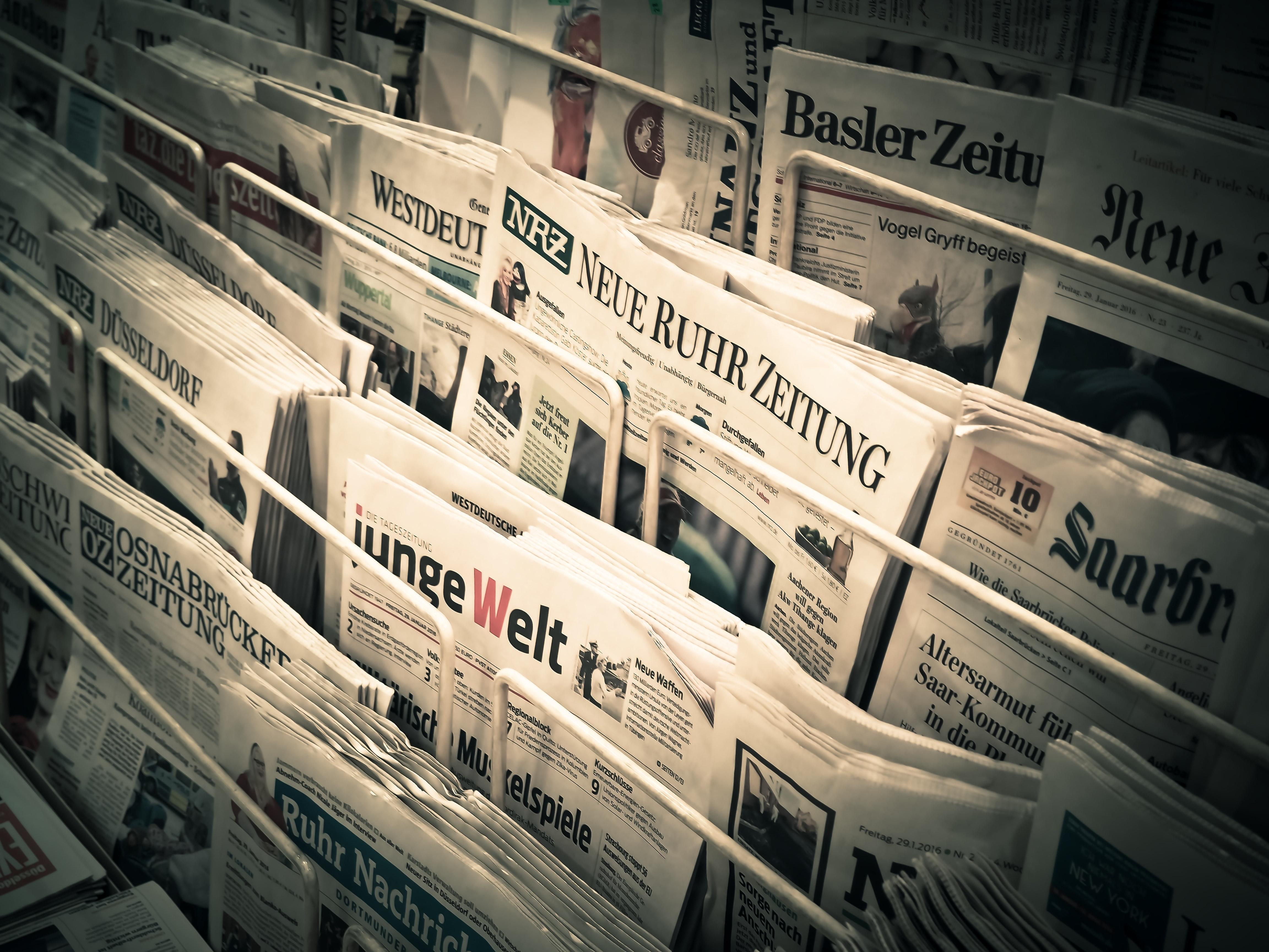 Tratamiento de los medios de comunicación de las noticias sobre suicidios