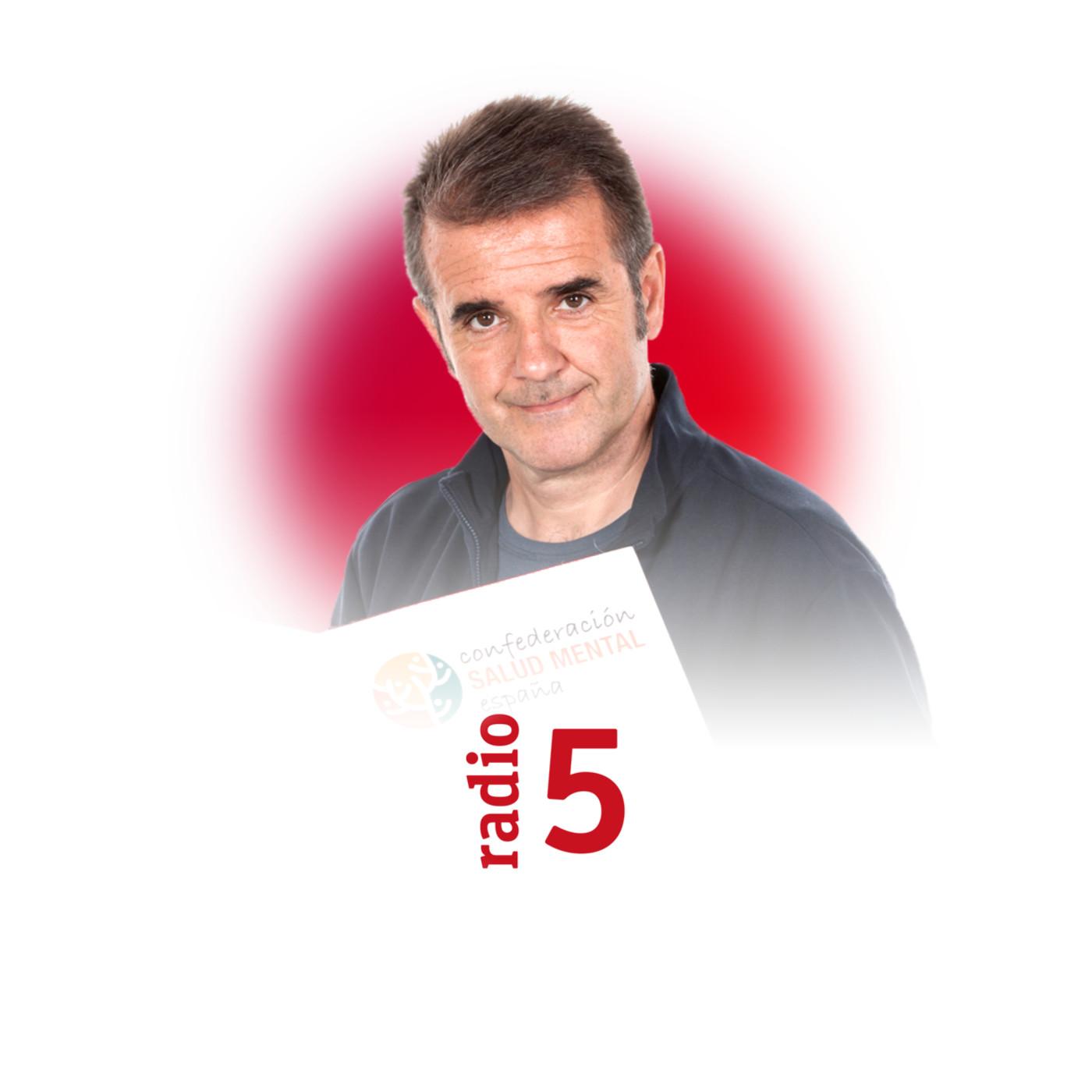Mi gramo de locura Radio 5